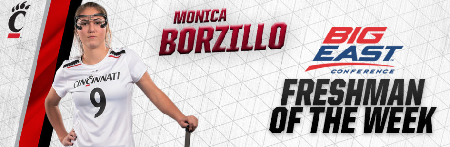 Alumnae Spotlight: Monica Borzillo (2016)