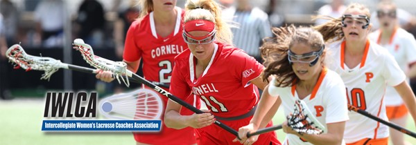 Alumna Spotlight: Catie Smith (2013) named iwlca first-team all-american