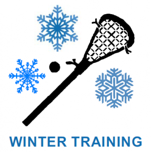 Winter Training 2018 – 2019